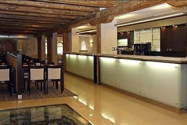 Hotel Budweis - фото 13