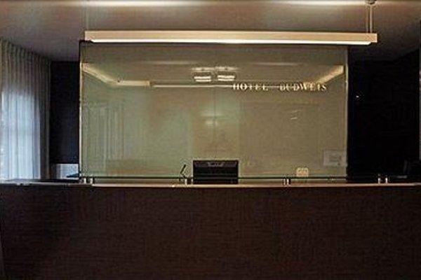 Hotel Budweis - фото 15