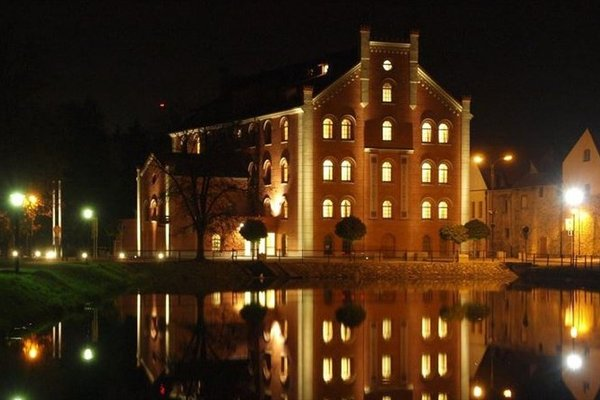 Hotel Budweis - фото 19