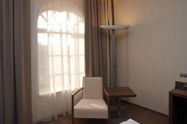 Hotel Budweis - фото 7