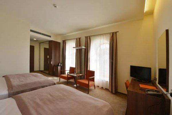 Hotel Budweis - фото 8