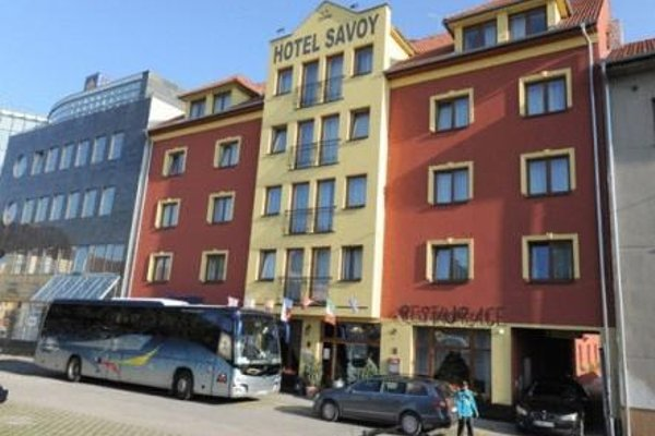 Savoy - фото 21