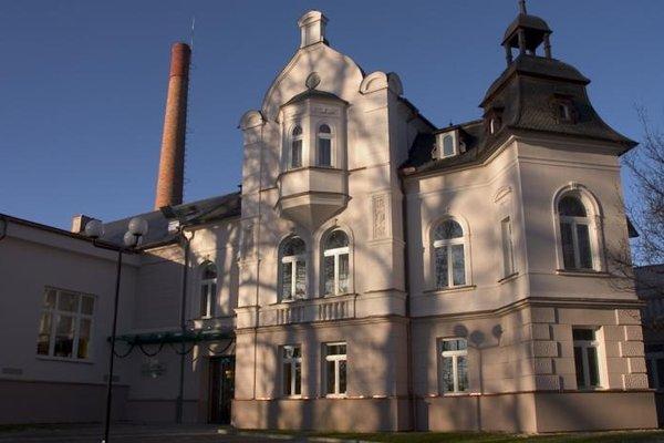 Hotel Zvonarna - фото 11