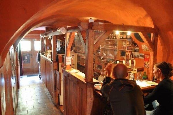 Cafe Hostel - фото 15