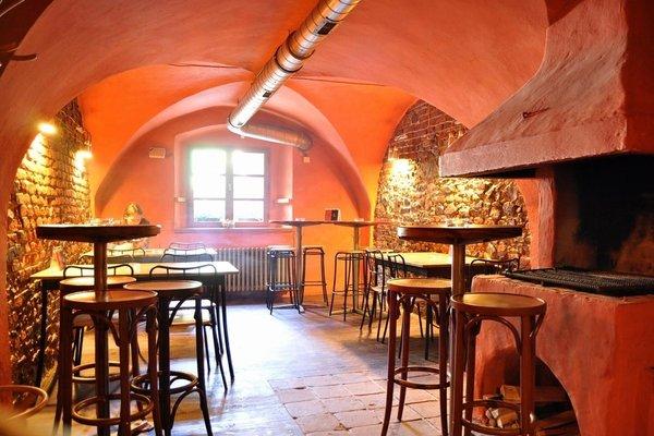 Cafe Hostel - фото 16