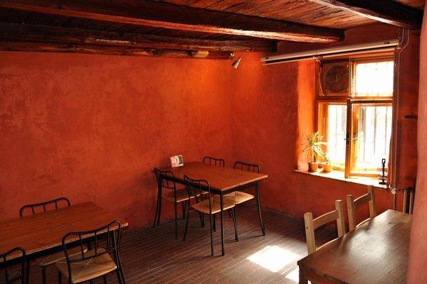 Cafe Hostel - фото 17