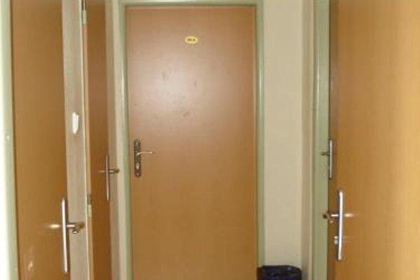 Ubytovna u nadrazi - фото 11