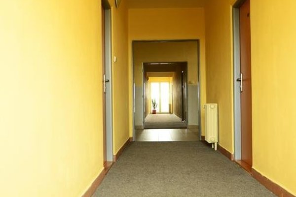 Ubytovna u nadrazi - фото 16