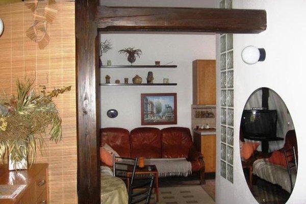 Central Penzion Apartments Smetanka - фото 3