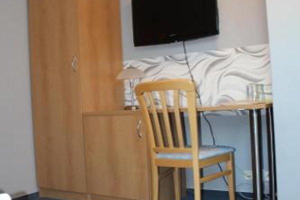 A3 Hotel - фото 10