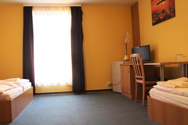 A3 Hotel - фото 11