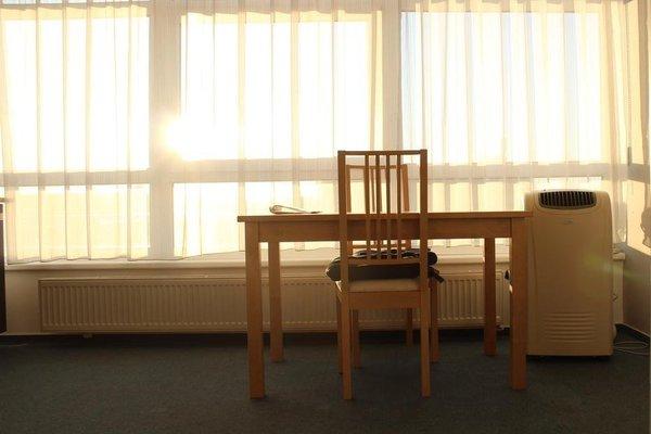 A3 Hotel - фото 12
