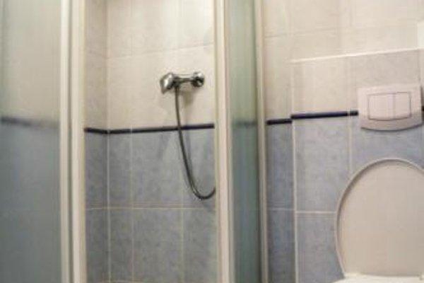 A3 Hotel - фото 13