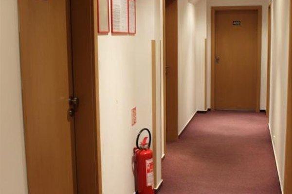 A3 Hotel - фото 16