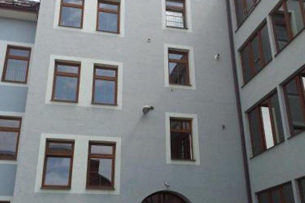 A3 Hotel - фото 19
