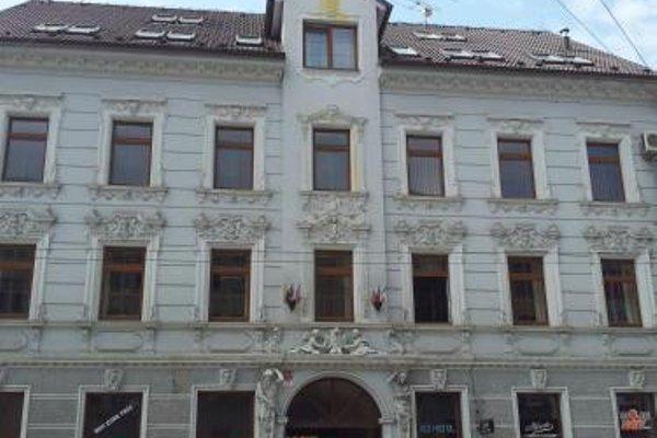 A3 Hotel - фото 22