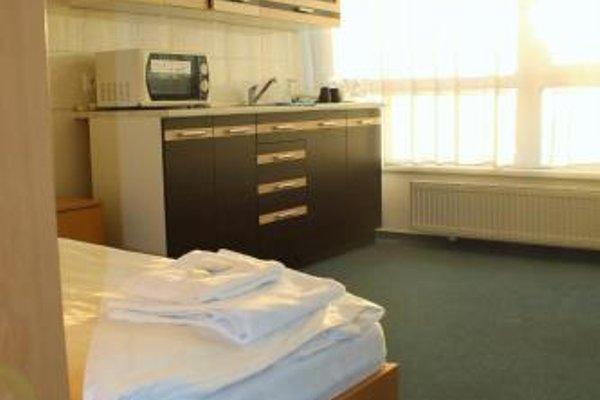 A3 Hotel - фото 4