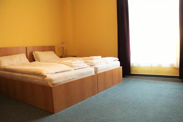 A3 Hotel - фото 5