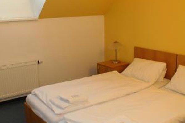 A3 Hotel - фото 6