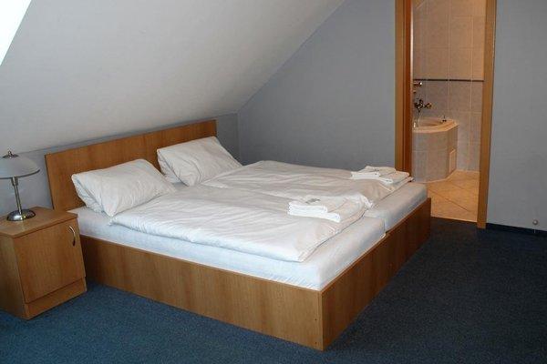 A3 Hotel - фото 7