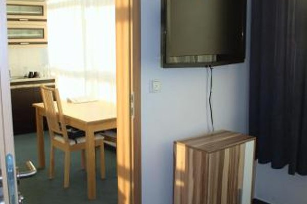 A3 Hotel - фото 8