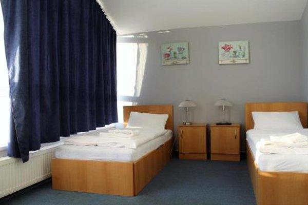 A3 Hotel - фото 9