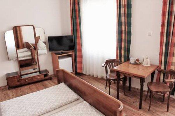 Hotel Bohemia - фото 50
