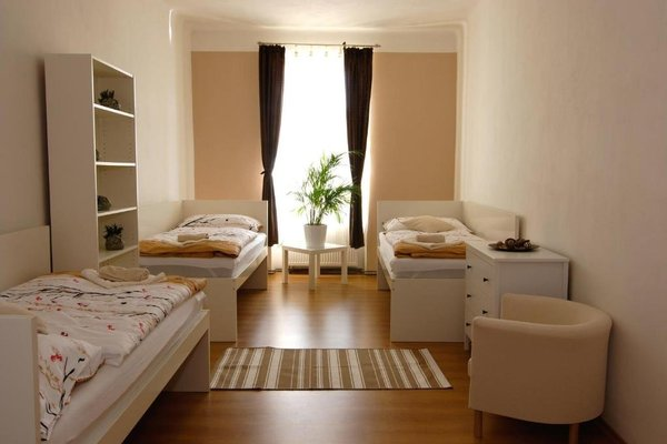 Fontana Pizzeria - Pension - фото 7