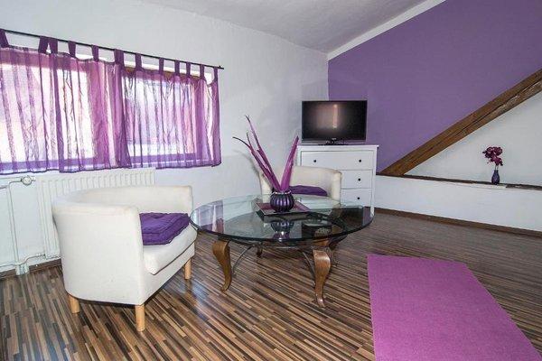 Fontana Pizzeria - Pension - фото 8