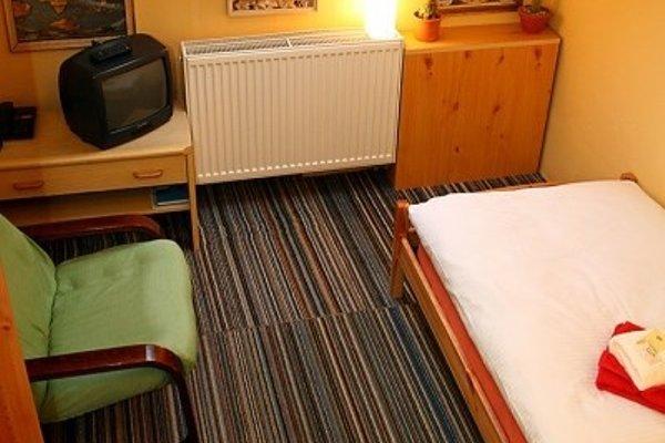 Hotel u Budvaru - фото 10