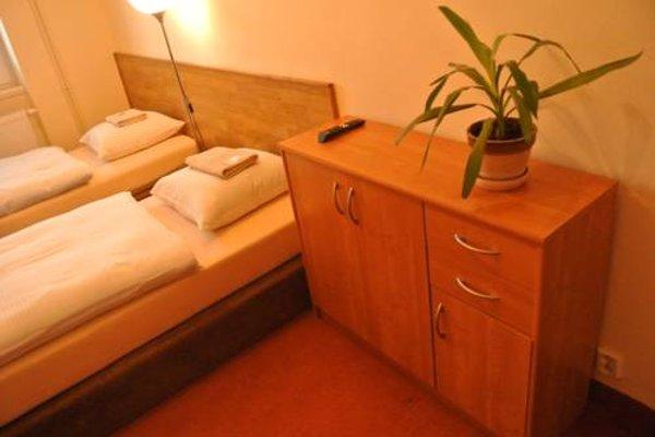 Hotel u Budvaru - фото 15