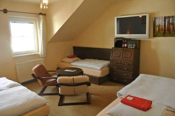 Hotel u Budvaru - фото 17