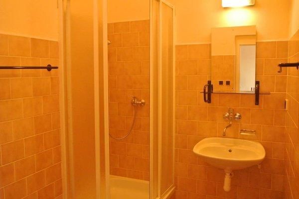 Hotel u Budvaru - фото 21