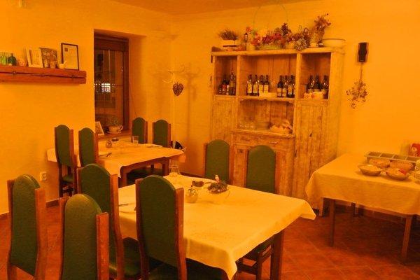 Hotel u Budvaru - фото 22