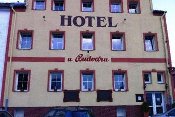 Hotel u Budvaru - фото 23