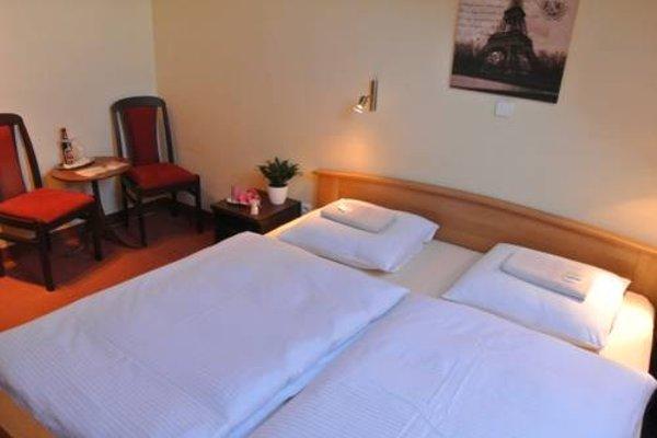 Hotel u Budvaru - фото 4