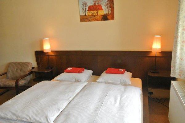 Hotel u Budvaru - фото 6