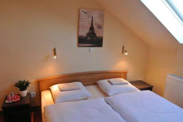 Hotel u Budvaru - фото 8