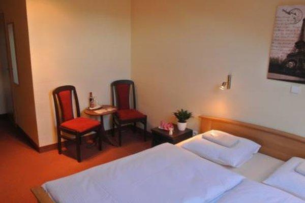 Hotel u Budvaru - фото 9