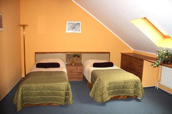 Hotel Olympia Garni - 50