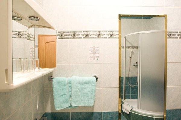 Hotel Olympia Garni - 10