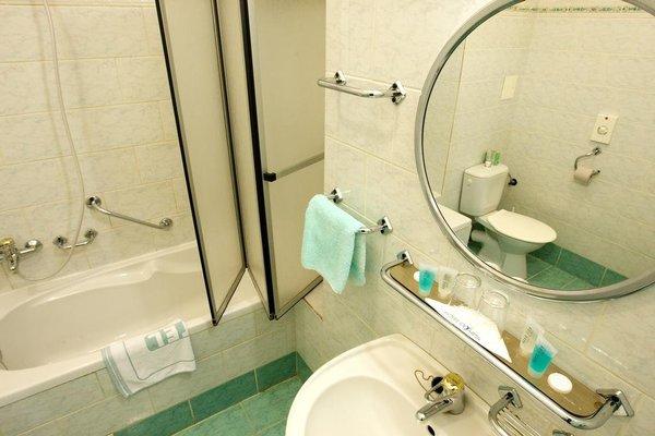 Hotel Olympia Garni - 11