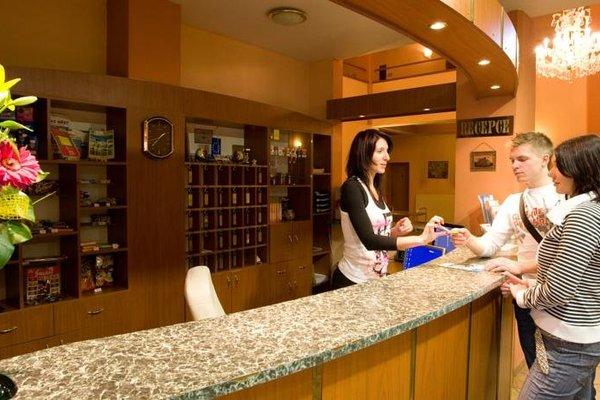Hotel Olympia Garni - 18
