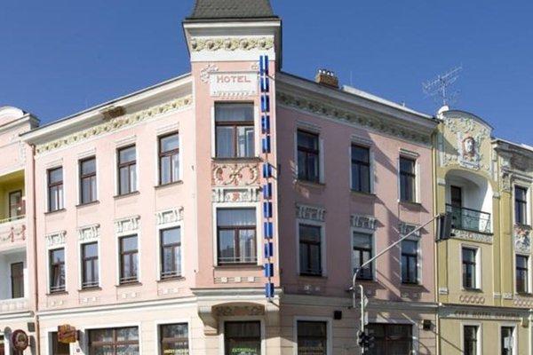 Hotel Olympia Garni - 22