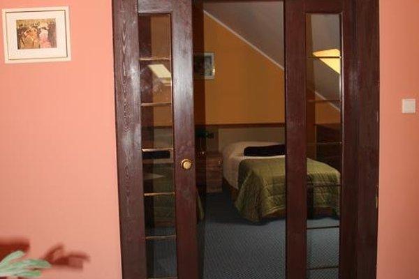 Hotel Olympia Garni - 5