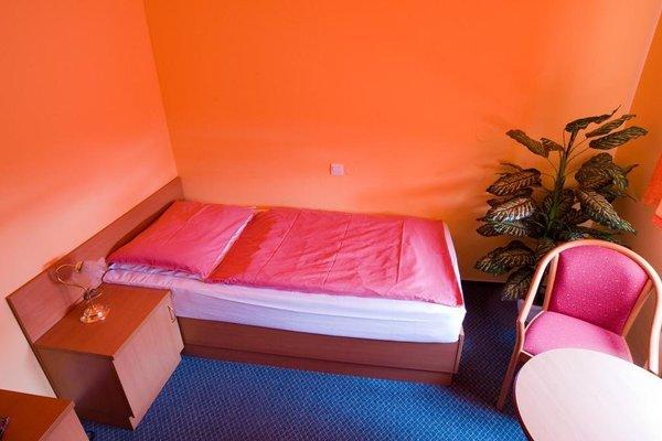 Hotel Olympia Garni - 6