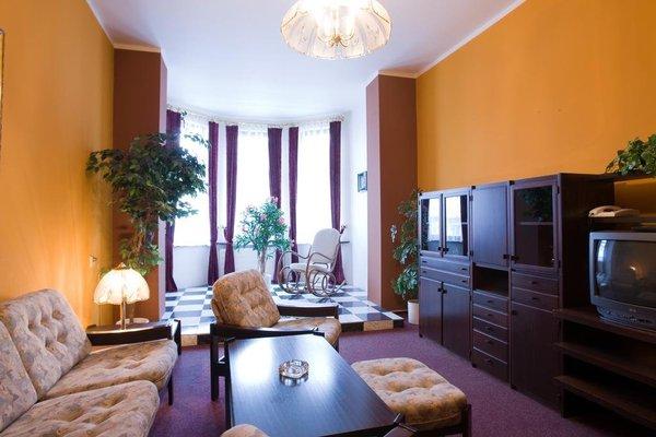 Hotel Olympia Garni - 7