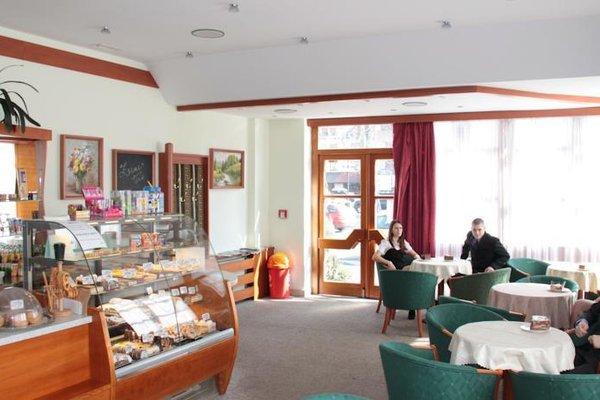 Hotel Prosper - фото 14