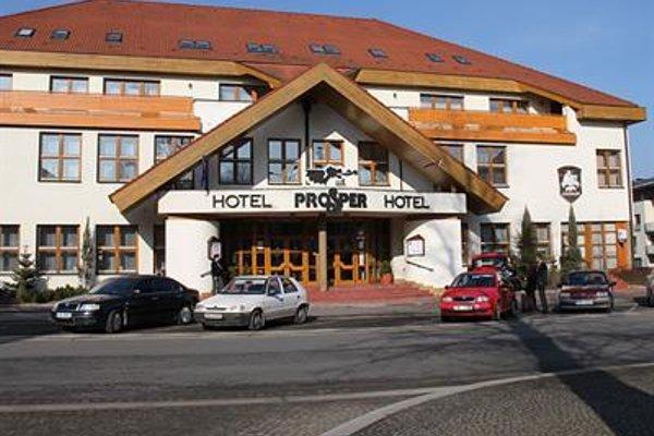 Hotel Prosper - фото 21