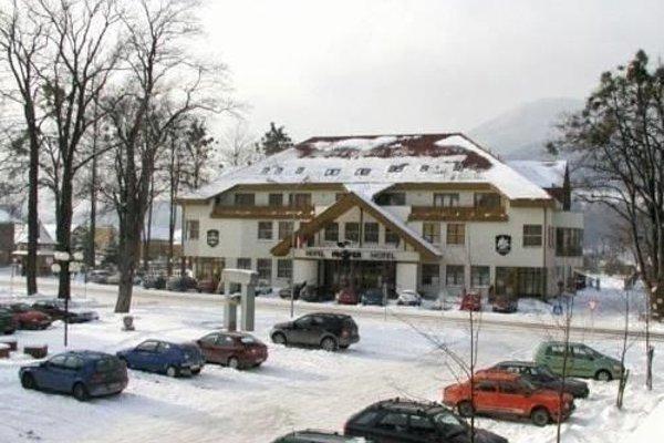 Hotel Prosper - фото 22